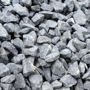 Magnolia Landscaping Gravel Black Star Gravel