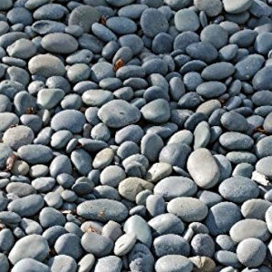 Magnolia Landscaping Gravel Mexican Beach Pebbles