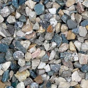 Magnolia Landscaping Gravel Crushed Granite