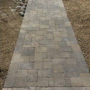 Dublin Cobble - Hill Country Pavers