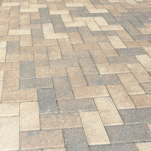 Holland Stone Fossil Beige Pavers