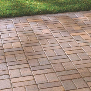 Holland Stone Brazos Blend Pavers