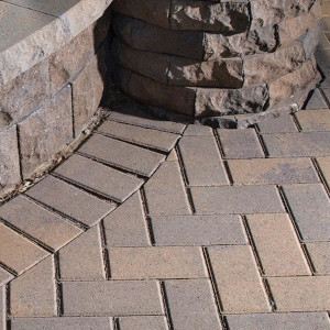 Holland Stone - Fossil Beige Pavers