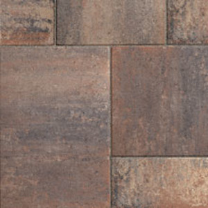 LaFitt Slab - Crab Orchard Pavers