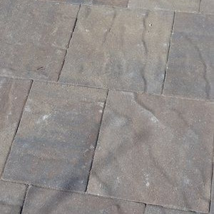 Catalina Slate - Lueders Gray Pavers
